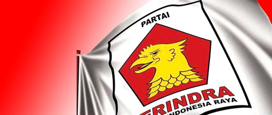 Pilgub Lampung, Gerindra Siapkan 60 Tim Sukses