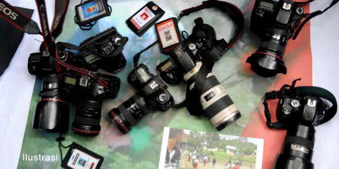Wartawan Harus Mundur Jika Jadi Tim Sukses