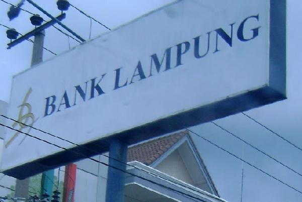 Pemkab Lambar Dapat CRR Bank Lampung Rp779 Juta
