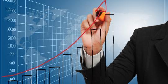 Pertumbuhan Ekonomi Tanggamus Meningkat