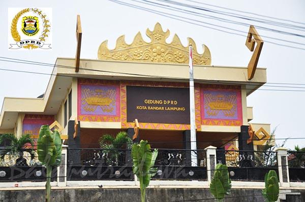 Tiga Anggota DPRD Lampung Pindah Partai