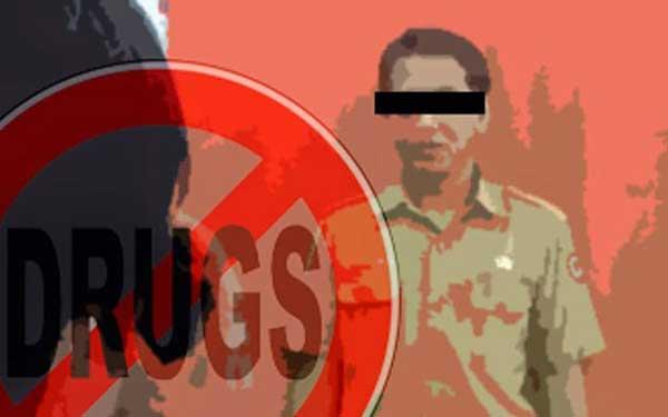 Zaiful Bokhari Ancam Pecat ASN Narkoba