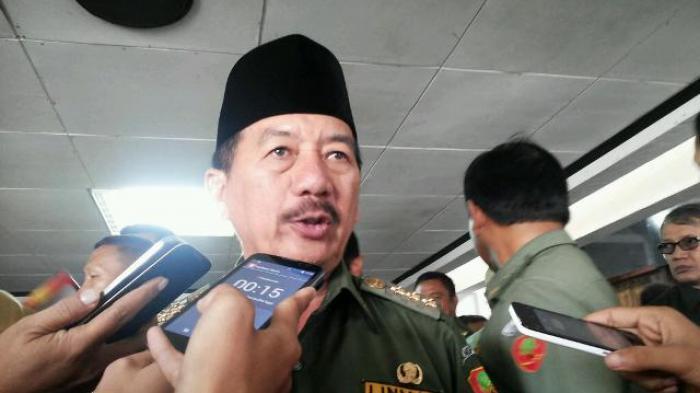 Herman HN Yakin PDIP Tunjuk Wakilnya Kader Partai