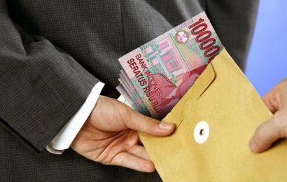 Soal Anggaran Honorer Pringsewu Indikasi 'Kejahatan' Anggaran