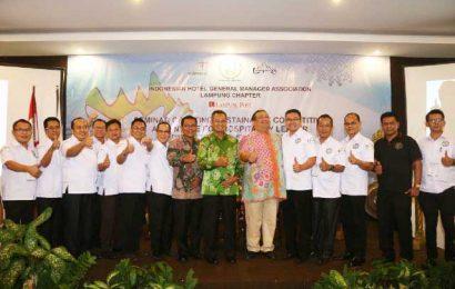 Pertumbuhan Ekonomi Lampung Tertinggi di Sumatera