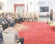 Pemkab Tuba Raih Penghargaan  Adhikarya Pangan Nusantara