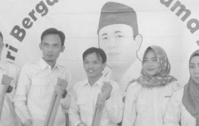 Lampung Barat Kumpulkan 1500 KTP Untuk Mustafa