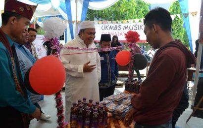Fair IIB Darmajaya Lahirkan Technopreneur Muda