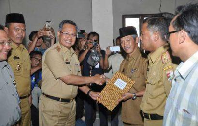 Gubernur Targetkan Lampung Jadi Lumbung Ternak Nasional