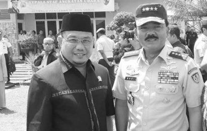 Dedi Afrizal Berharap Pangkalan Udara TNI AU Jadi Bandara Sipil