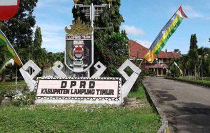 DPRD Lamtim Didesak Proses Pembangunan Pasar Raja Basa Lama