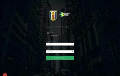 Dinkes Waykanan Luncurkan Aplikasi Layanan Berbasis Elektronik