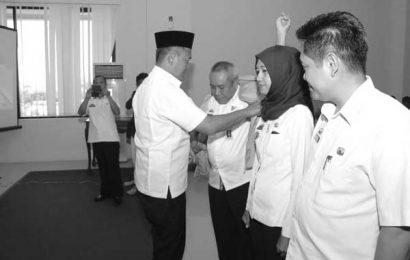 Satgas Pelaksanaan Gebrak ODF Pringsewu Disosialisasikan
