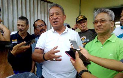 Wakil Walikota Metro Pimpin Jumat Bersih