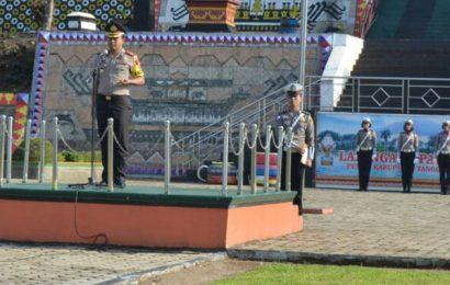 ASN, TNI, Polri Harus Netral