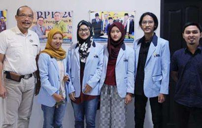 Mahasiswa dan Dosen UBL Ikuti Internasional Workhsop di Thailand