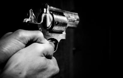 Melawan, Polsi Tembak Bandar Sabu