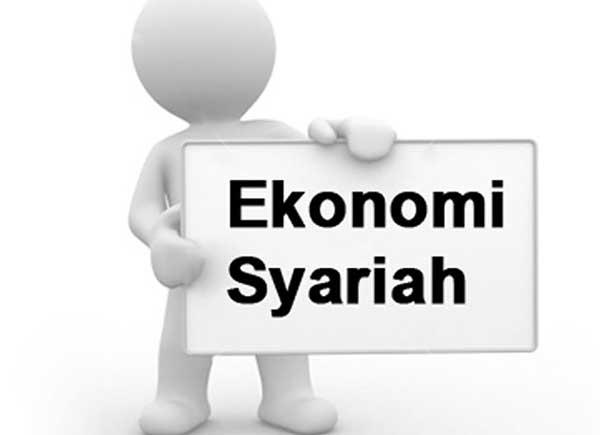 Masyarakat Didorong Kembangkan Ekonomi Syariah