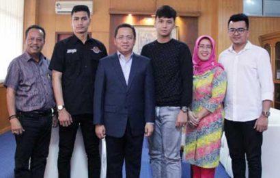 Mahasiswa UBL Berlaga di Ajang Mister Tourism dan Mister Earth Indonesia