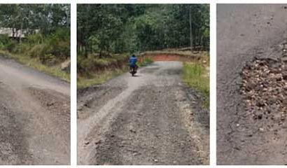 Dari Permainan Asuransi sampai Kualitas Proyek Meragukan 'Catatan Buruk' Dinas PUPR Lampung
