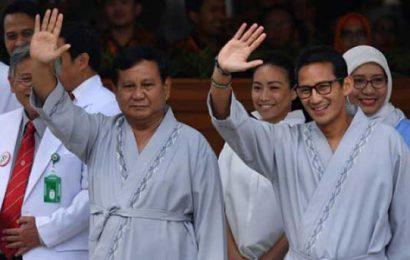 Koalisi Prabowo-Sandiaga Bentuk Posko Pengaduan DPT