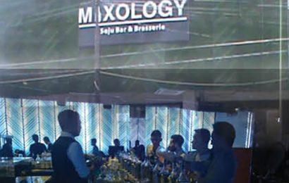Izin tak Lengkap dan Resahkan Warga Mixology Soju Bar Harus Ditutup