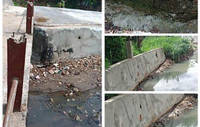 Proyek 'Bobrok' BPBD Kota Lolos PHO