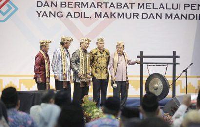 11 Negara Asia Tenggara Antusias Ikuti Silaknas ke-28