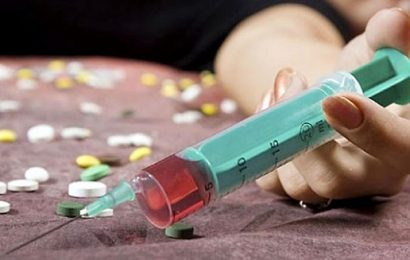 Sat Narkoba Polres Lambar Cokok Penyalahgunaan Narkotika